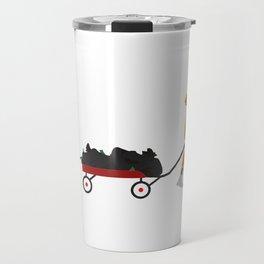 Billie Eilish Travel Mug