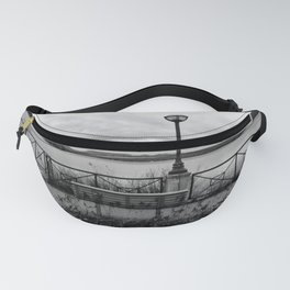 Honey, everything is gonna be alright - Quebec Fanny Pack