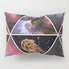 Galaxy magical Pillow Sham