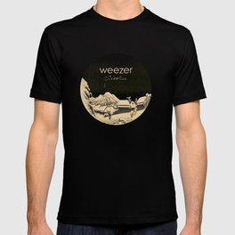 Weezer Pinkerton T-shirt