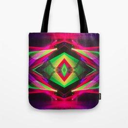 Lazerz Tote Bag
