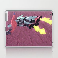 Robot Trousers Laptop & iPad Skin