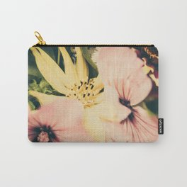 Flower bouquet... Carry-All Pouch