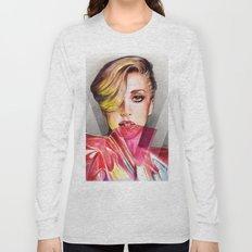 V Mag Long Sleeve T-shirt
