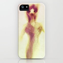 Chiwawa iPhone Case