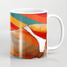 The Girl From Ipanema Mug