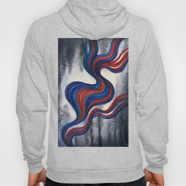 Residue from Another Place Hoody