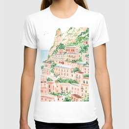 An Italian Shore T-shirt