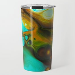 Acrylic 21 Travel Mug