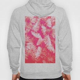 Pink dandelion Hoody