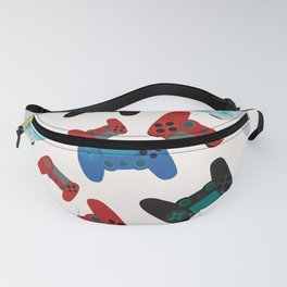 Gaming Fanny Pack