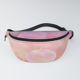 Abstract Space Fanny Pack