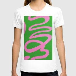 Farbwerk 54 T-shirt