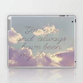 My Dream  Laptop & iPad Skin