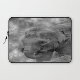 Hi Way Calf  Laptop Sleeve