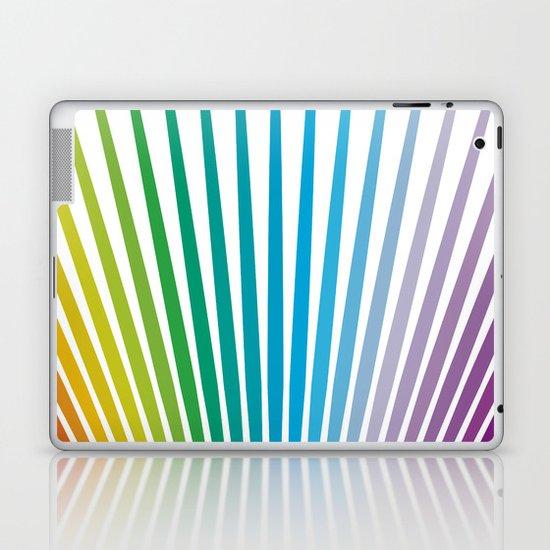 Shapes #32 Laptop & iPad Skin