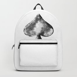 Weathered Spade Backpack