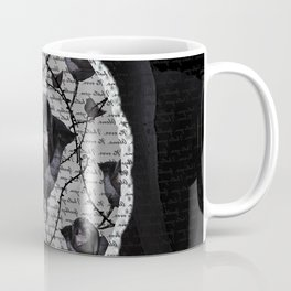 Bitter Rose Coffee Mug