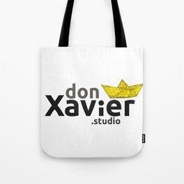 donXavier.studio Tote Bag
