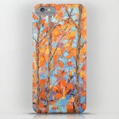 Green Mountain Sugar Maple Slim Case iPhone 6 Plus