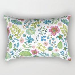 St. Barts Rectangular Pillow