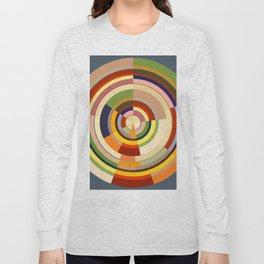 Colour Revolution FIVE Long Sleeve T-shirt