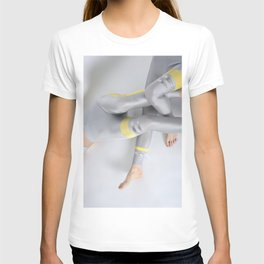 Legs Maze T-shirt