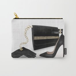 Classic Style. Carry-All Pouch