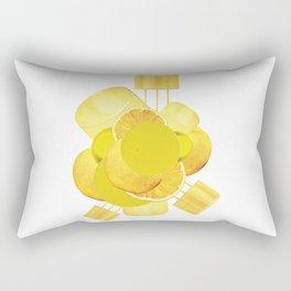 ORNAMENT II Rectangular Pillow