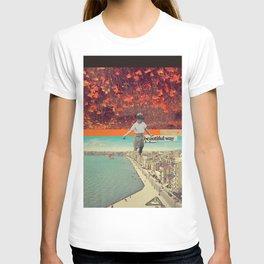 Beautiful Way T-shirt