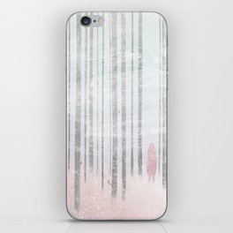 The Company of Wolves iPhone Skin