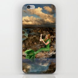 Ship Wretched iPhone Skin