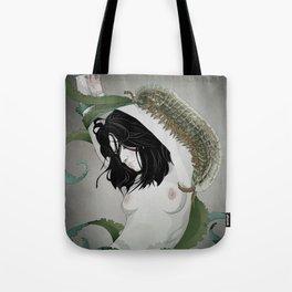 BUG GIRL Tote Bag