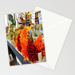 Market Place Stationery Cards