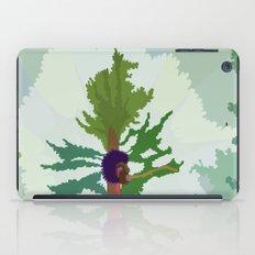 Nestor Tidcu iPad Case