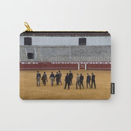 11 Angry Men Carry-All Pouch