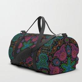 Mercedonius Duffle Bag