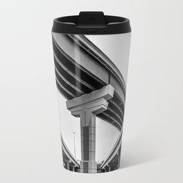 When things are Emerged Travel Mug