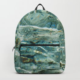 Silver Glen Springs, No. 2 Backpack