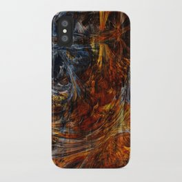 Cavern iPhone Case