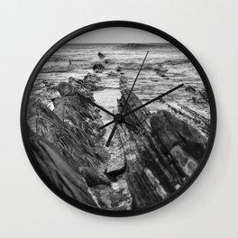 Sakoneta Beach (2) Wall Clock