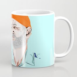 Doc Zissou Coffee Mug
