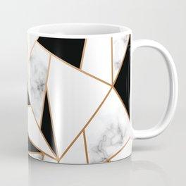 Marble III 003 Coffee Mug