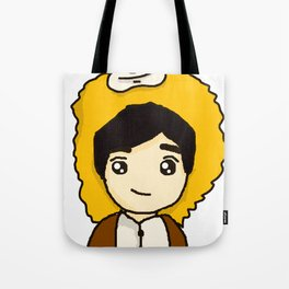 AmazingPhil the Lion Tote Bag