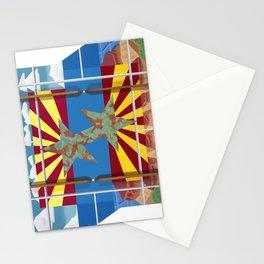 Altered State: AZ Stationery Cards