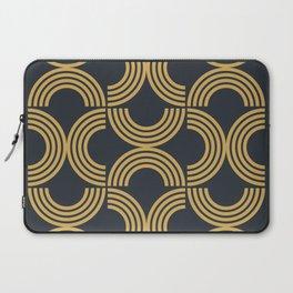 Deco Geometric 01 Laptop Sleeve