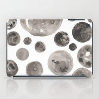 planets iPad Cases featuring Planets by Dreamy Me