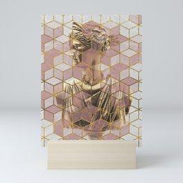 Greek Goddess Mini Art Print