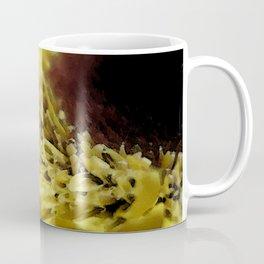 Golden Bud Coffee Mug