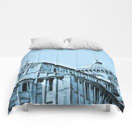 The Piazza dei Miracoli II Comforters